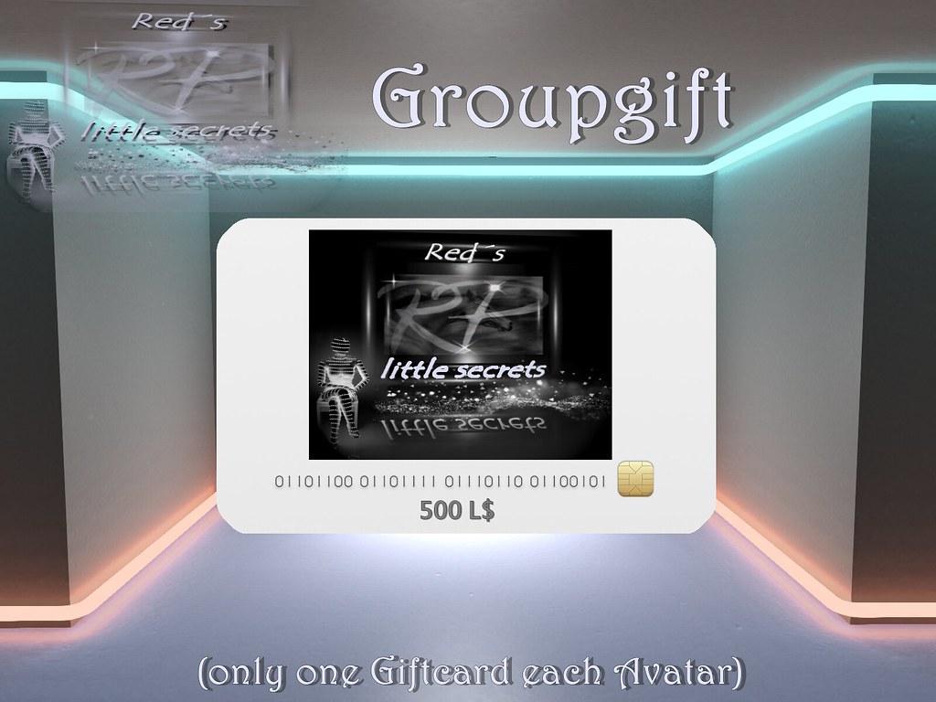 November Groupgift