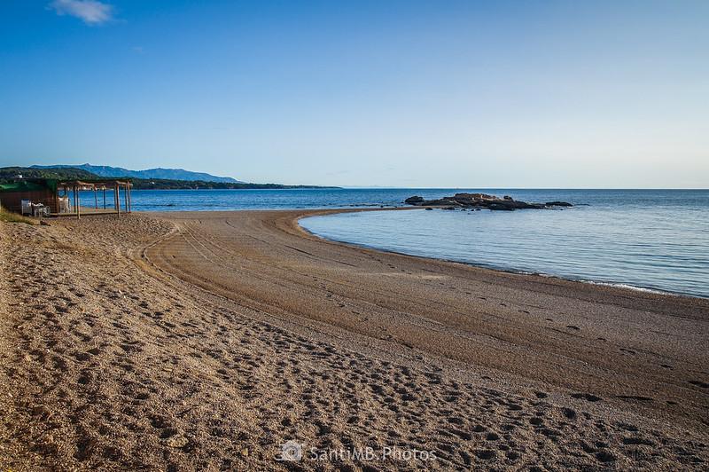 Playa del Morro de Gos