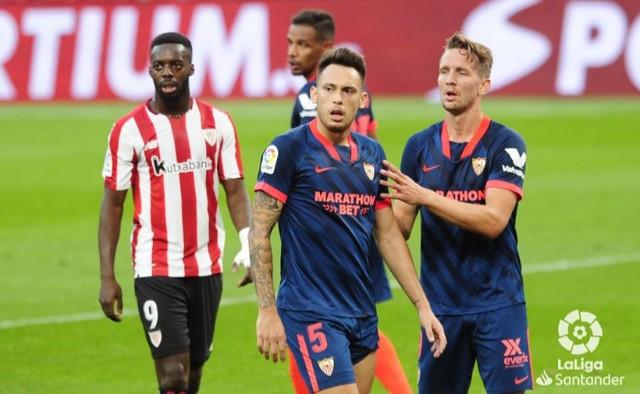 Athletic club - Sevilla
