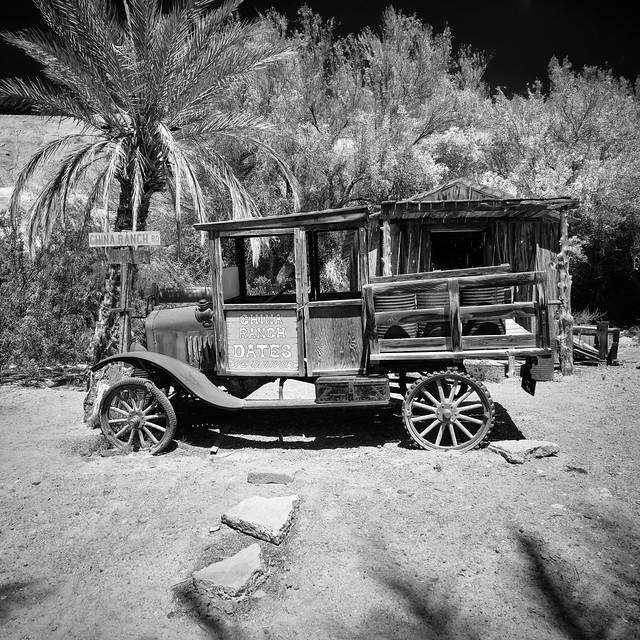 China Ranch Truck