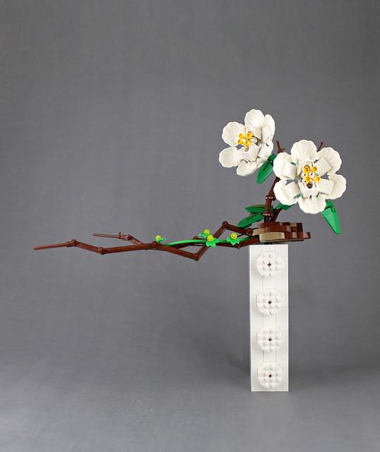 Flower and Zen