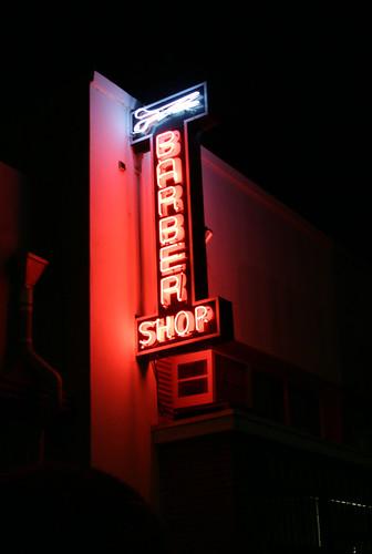 Barber Shop (3250)