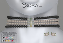 ~~ Ysoral ~~ .:Luxe Set Coline :.(RING BENTO)