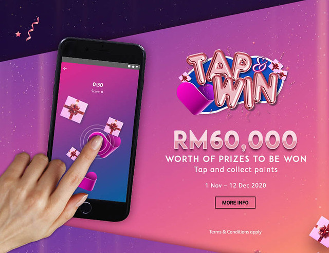 2. Tap _ Win Game