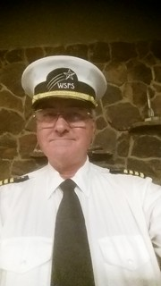Captain Kevin
