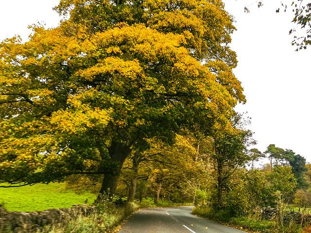 Fenny Bentley, Derbyshire Dales District, England
