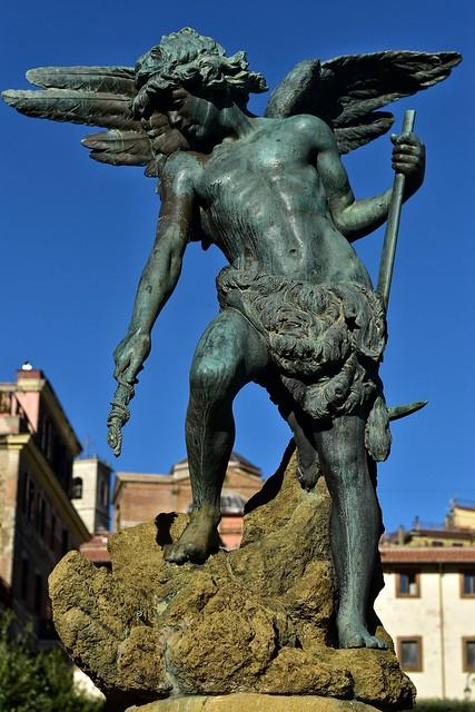 Angel Monte Compatri, Lazio, Italia 🇮🇹