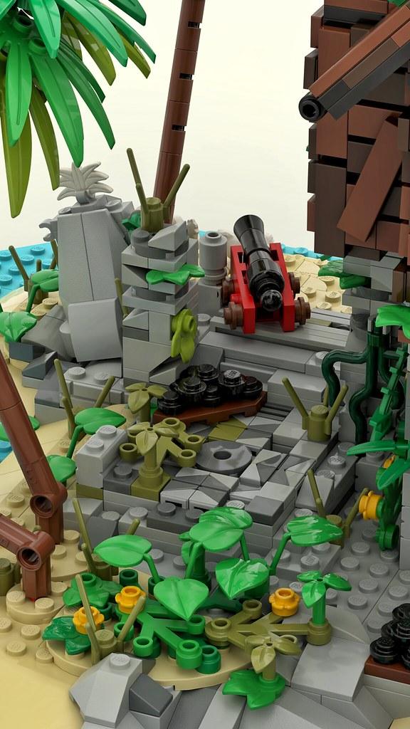 MOC - Forbidden Island 2_12a