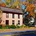 Benedict Arnold House