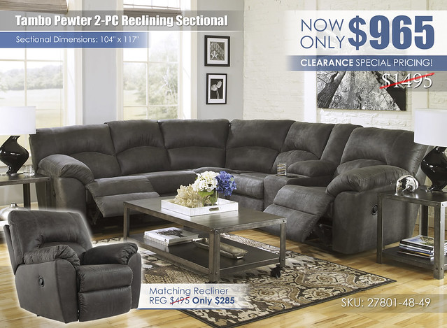 Tambo Pewter 2PC Sectional_Updated_27801