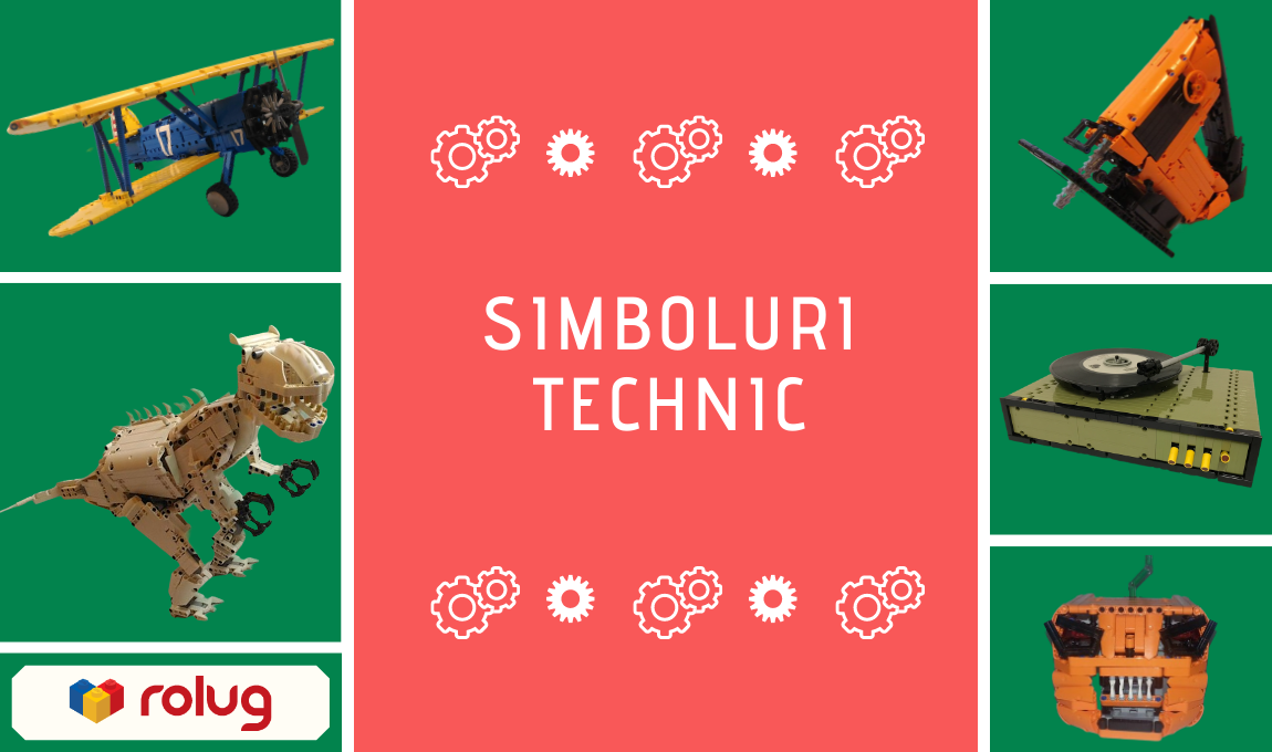 Concurs Simboluri Technic – Regulament