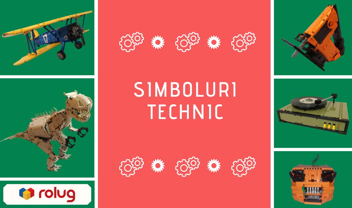 Concurs Simboluri Technic – Regulament