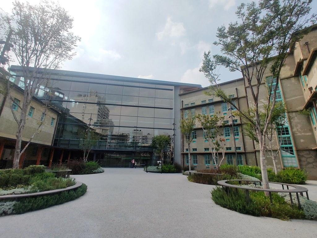 嘉義市美術館 (7)