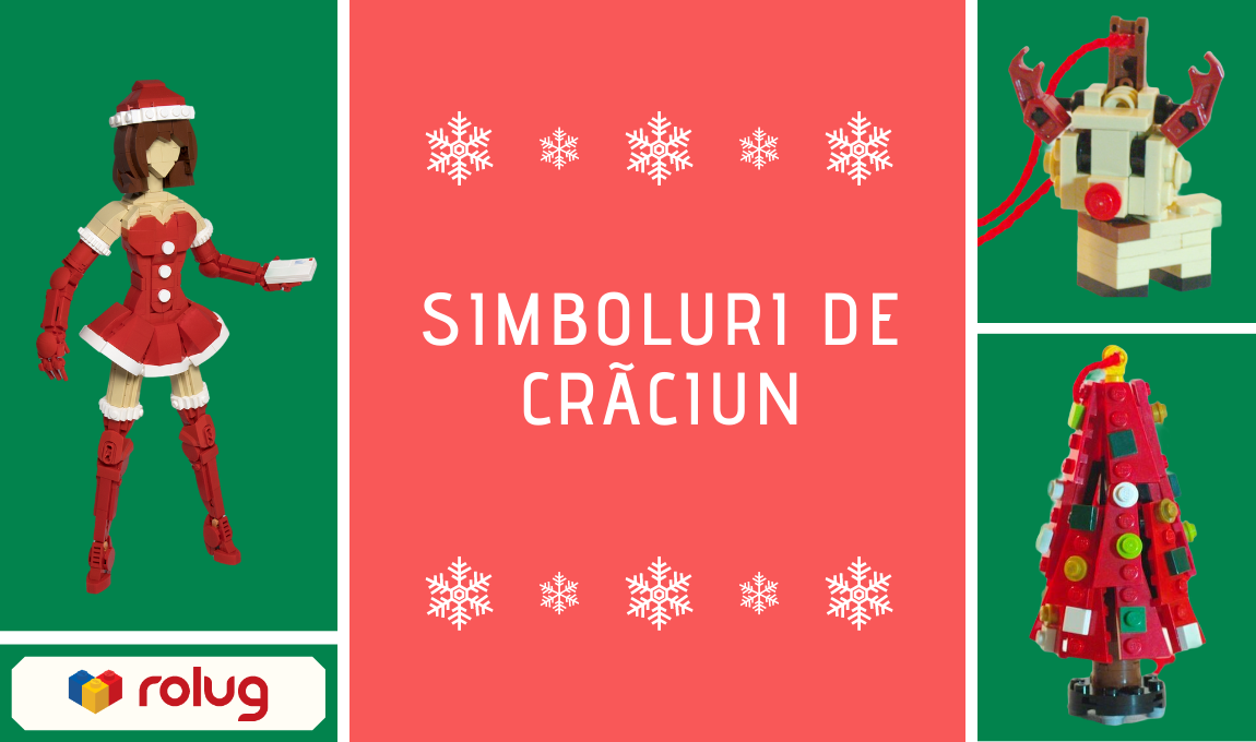 Concurs Simboluri de Craciun – Regulament