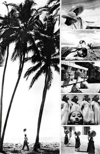 Sergei Eisenstein at the set of ¡Que viva Mexico! (1932)