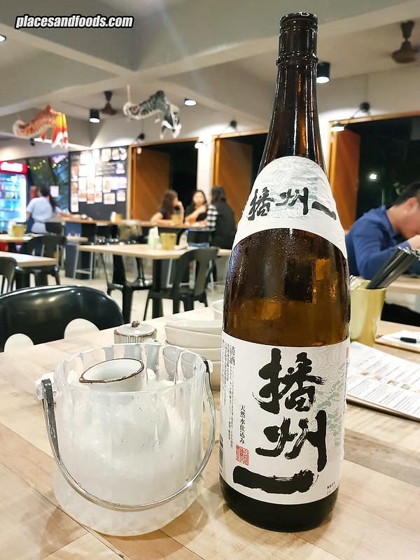 eatomo food company sake