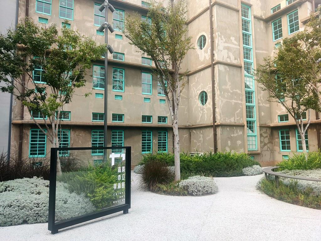 嘉義市美術館 (8)
