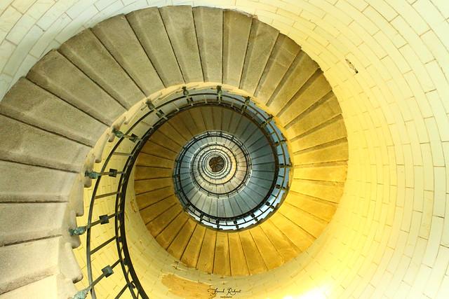 Stairway to Heaven [Explored]