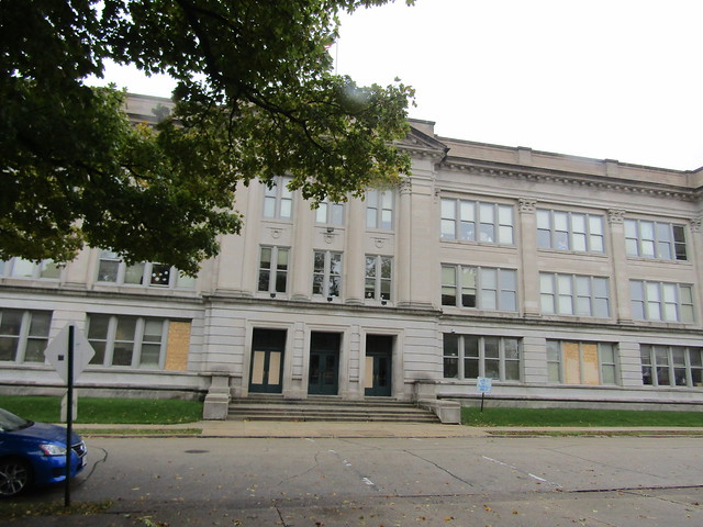 Walter Reuther Central High School