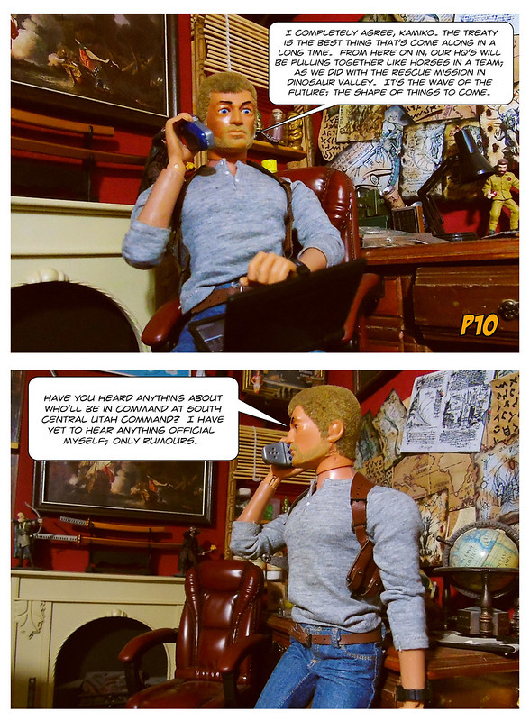Kamiko Komics & Blond Action Man: Sorry, Wrong Damned Number! (SIMON Treaty) 50553464743_8c537513a5_c