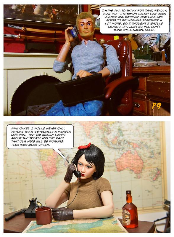 Kamiko Komics & Blond Action Man: Sorry, Wrong Damned Number! (SIMON Treaty) 50553465218_e2a624a530_c