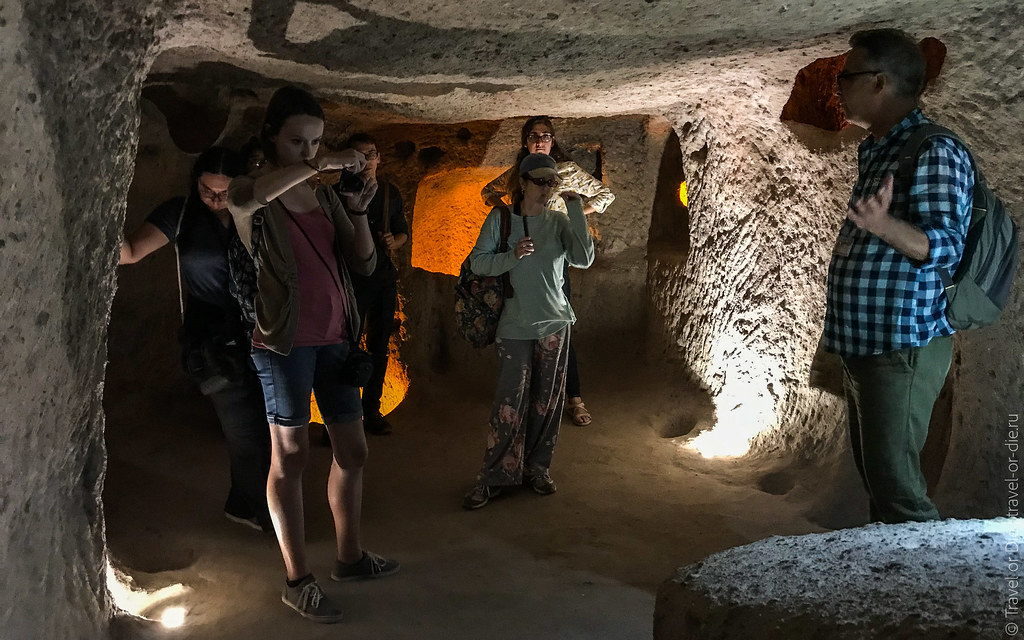 Kaymakli-Underground-City-Cappadocia-8289