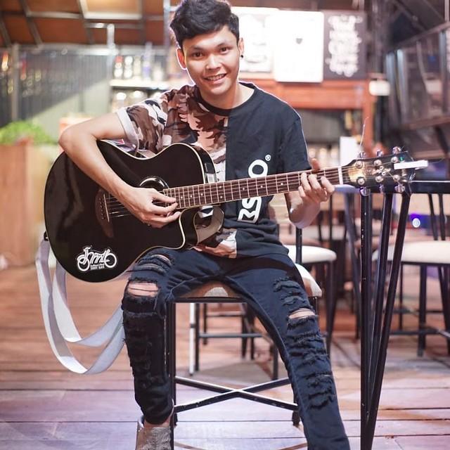 Youtuber Adlani Rambe 1
