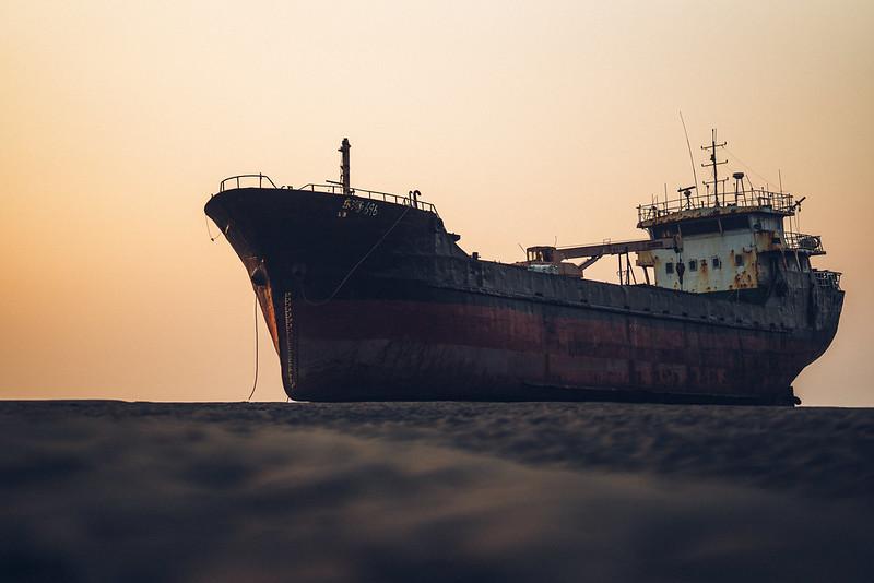 外灘|TAICHUNG