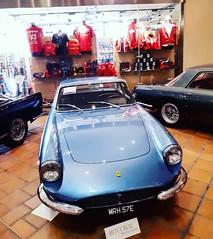 Ferrari 330 GTC - Monaco 2020