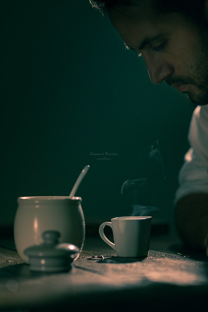 Coffee at home|Novara|Italy