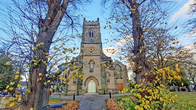Saint Barnabas Parish Church