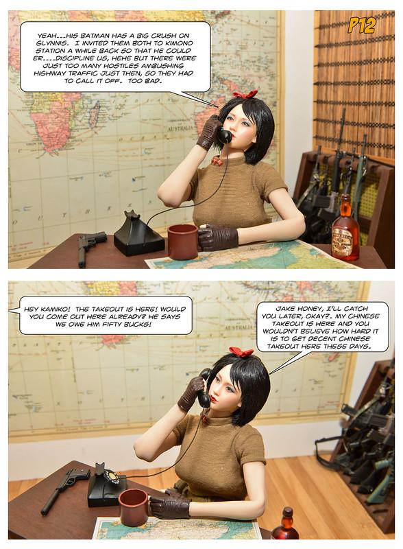 Kamiko Komics & Blond Action Man: Sorry, Wrong Damned Number! (SIMON Treaty) 50554196676_59f54da1b6_c