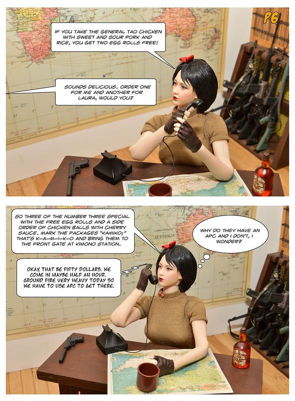 Kamiko Komics & Blond Action Man: Sorry, Wrong Damned Number! (SIMON Treaty) 50554200056_db1234db39_c