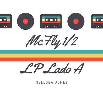 McFly 1/2 - LP Lado A