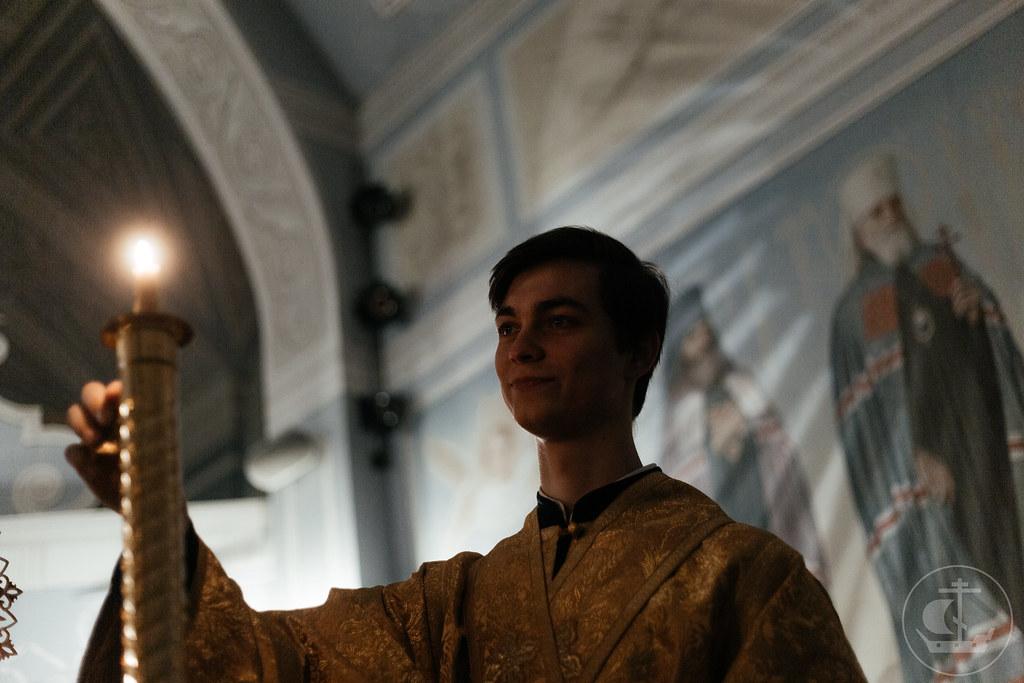 31 октября -1 ноября 2020, Неделя 21-я по Пятидесятнице / 31 october-1 november 2020, 21-th Sunday after Pentecost