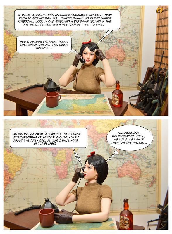 Kamiko Komics & Blond Action Man: Sorry, Wrong Damned Number! (SIMON Treaty) 50554336622_ac85f5aeac_c