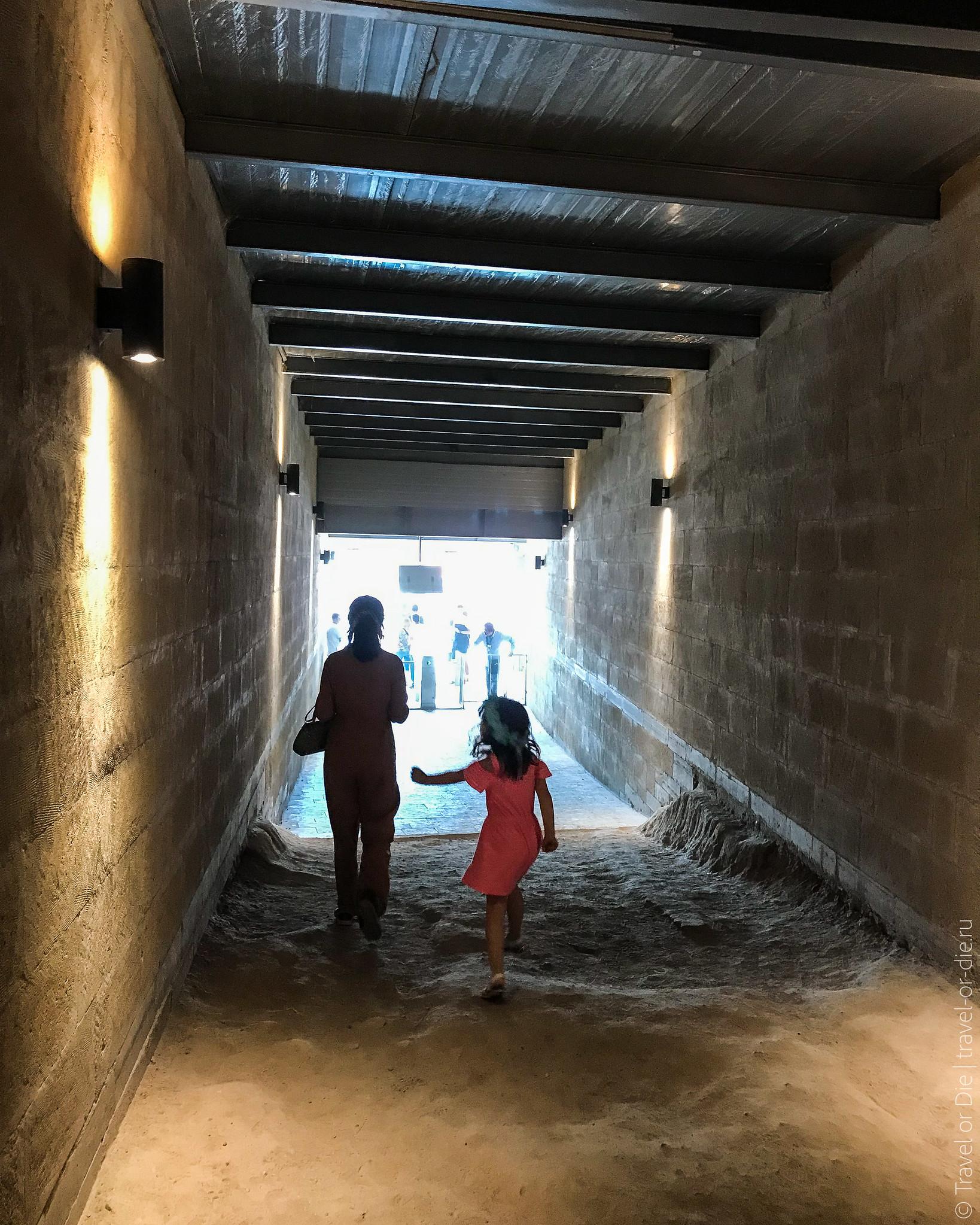 Kaymakli-Underground-City-Cappadocia-8292