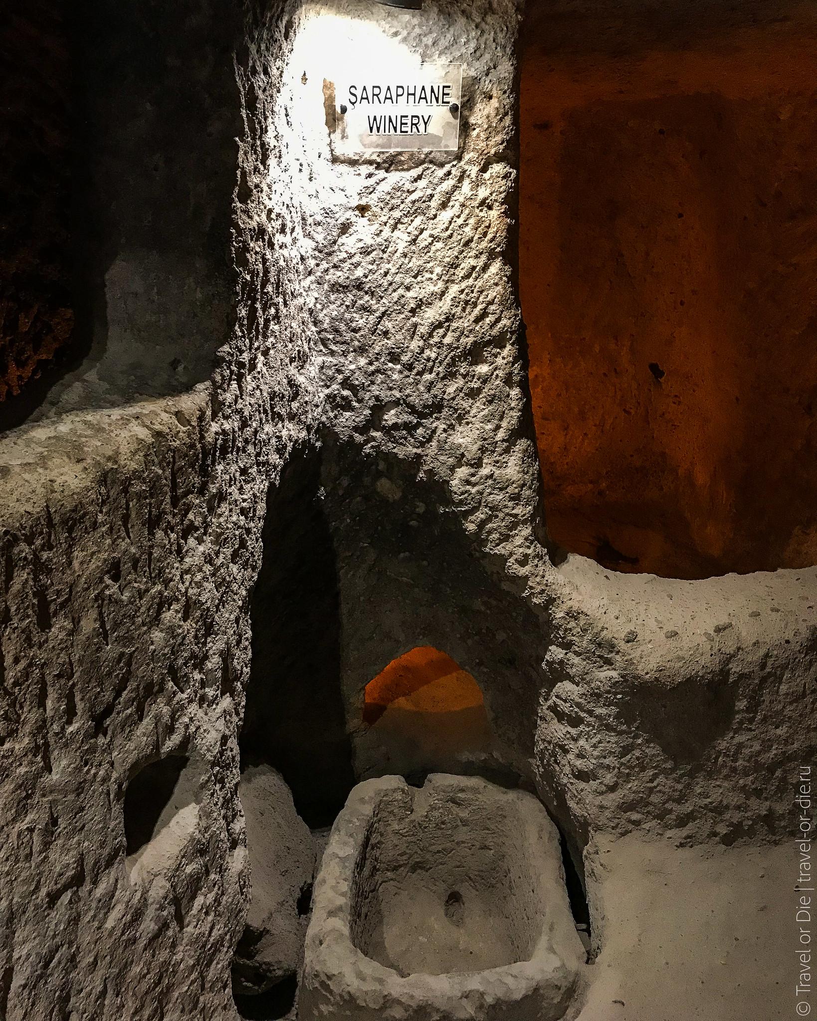 Kaymakli-Underground-City-Cappadocia-8275