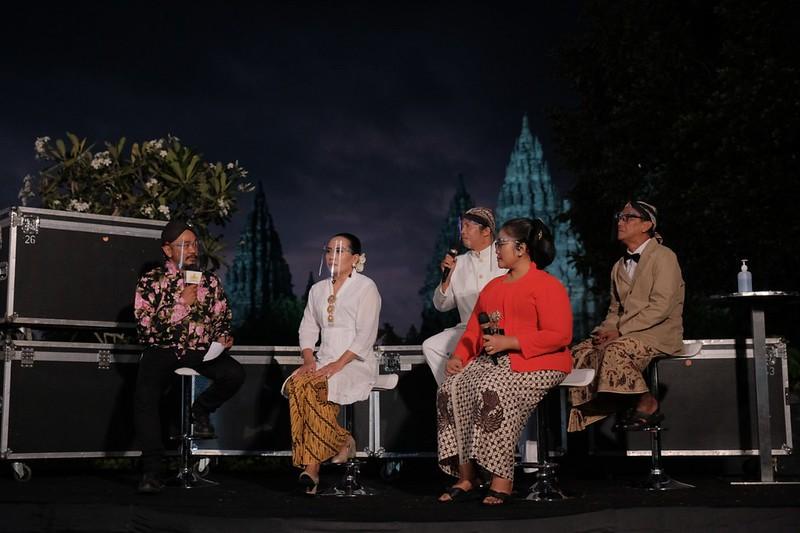 Prambanan Jazz 2020 Sinten Remen 3