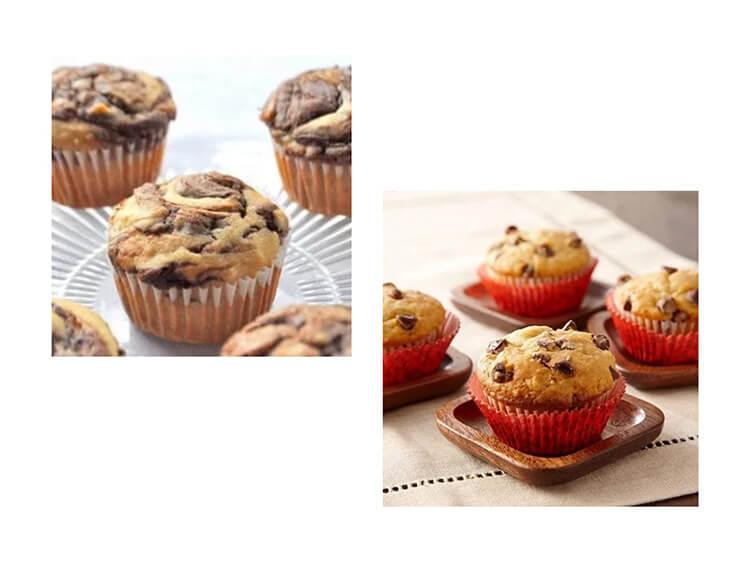 Whyzee healthy bakes