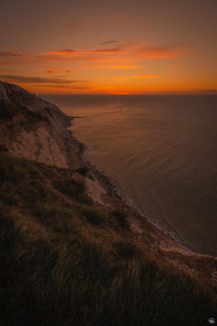 Sunrise-Beachy Head