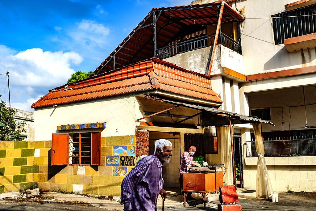 Chicken seller on 11-01-20--Al-Quala'a