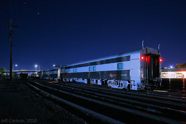 Blue Hour Varnish