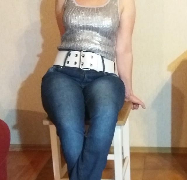 Wide jeans belt 20201008_173047