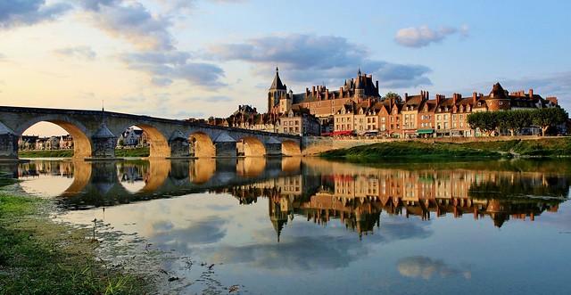 Gien, Centre-Val de Loire, Loiret