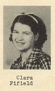 2020-11-01. Fifield, Clara, 1941 senior photo