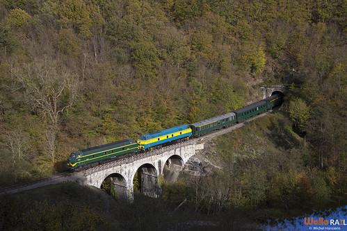 5528+5519 Tuc Rail . Purnode . 31.10.20.