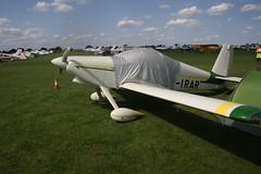 G-IRAR Vans RV-9 [PFA 320-14106] Sywell 310818