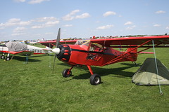 G-FOXF Denney Kitfox [PFA 172-12399] Sywell 310818