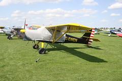 G-EWEN Aeropro Eurofox [LAA 376-15149] Sywell 310818